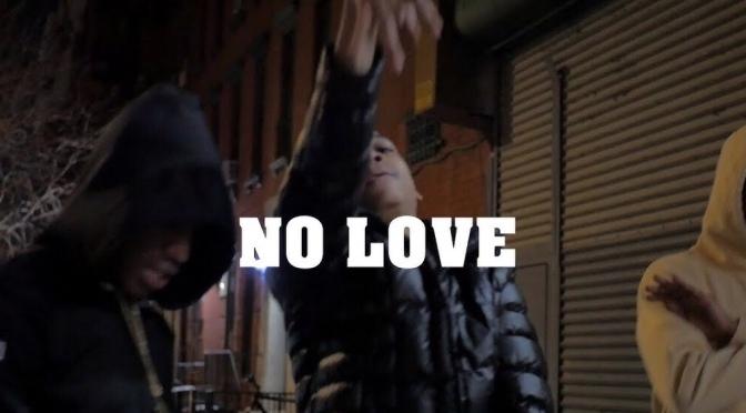 Video | No Love – Denz Flockz x Lil Ock [ Directed By @Kapomob ] #W2TM