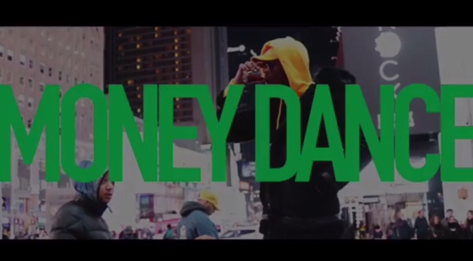 Video | Money Dance [ Directed By @WeLiveTV ]- Buckxz ( G.O )