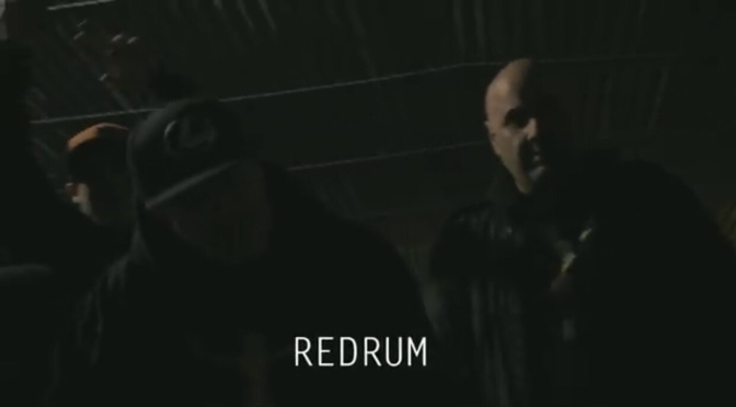 "Video | Redrum – @MeyhemLauren x @DJ_Muggs ""Gems From The Equinox"" OUT NOW"