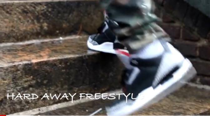 Video | Hardaway Freestyle – @Mysonne #W2TM