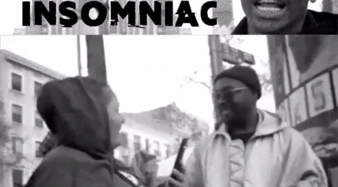 Video | Insomniac – LGP Qua ( Voice Of The Youth ) x Will.I.AM #W2TM