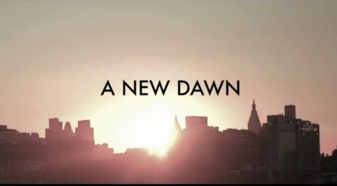 Video | A New Dawn – ‪@TheRealOCizzle ( D.I.T.C ) ‬#W2TM