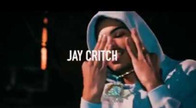 Video | Sign't Up – ‪@JayCritch ‬#W2TM