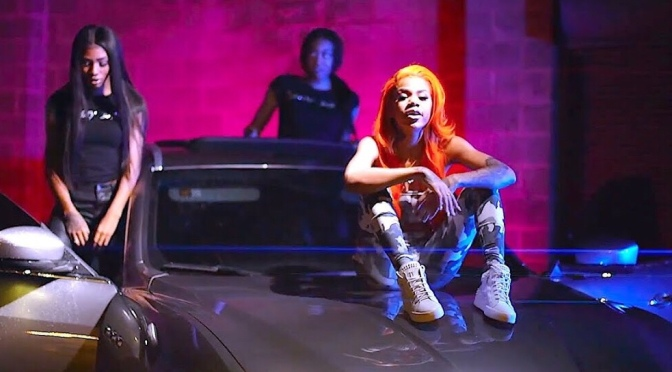 Video | Last Minute – @MollyBrazy #W2TM
