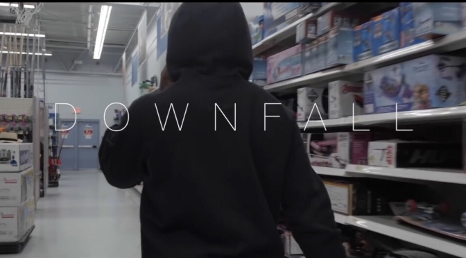 Video | Downfall – @TroyAve #W2TM