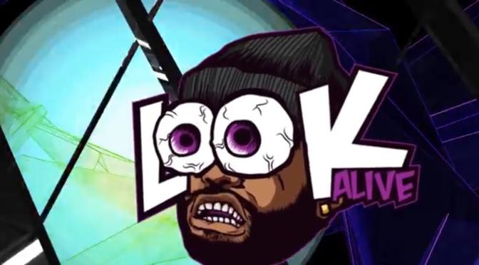 Music | Look Alive Remix – @JoynerLucas #W2TM