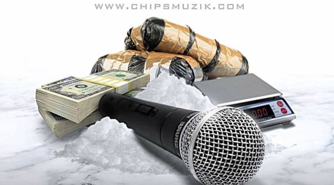Music | Trappin & Rappin [ Prod. By ‪@ProdByAramis ] – Top Shelf Chip$ #W2TM