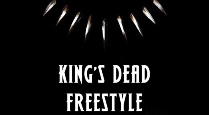 Music | King's Dead Freestyle – @DonQ_HBTL #W2TM