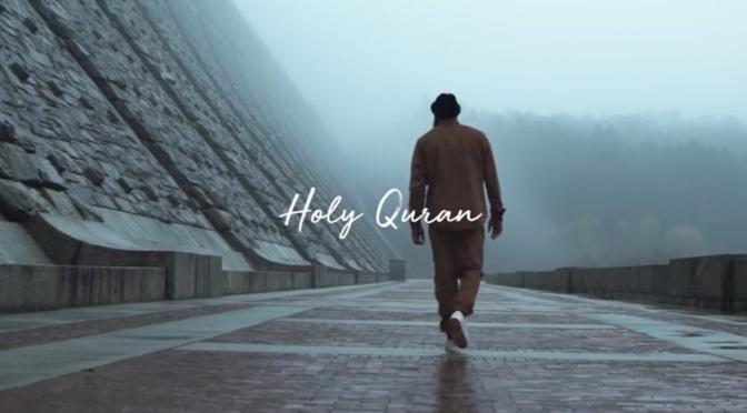 Video   Holy Quran – @Stalley #W2TM
