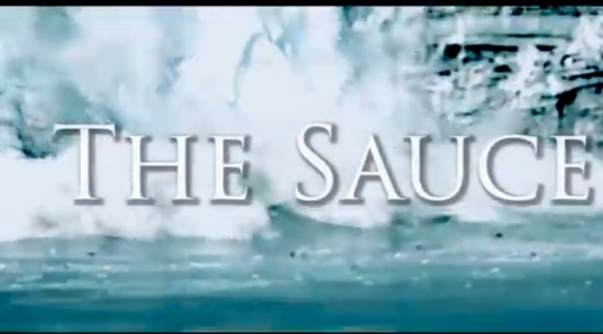 Video |The Sauce & Corniche – @RocMarci Ft. @ActionBronson #W2TM