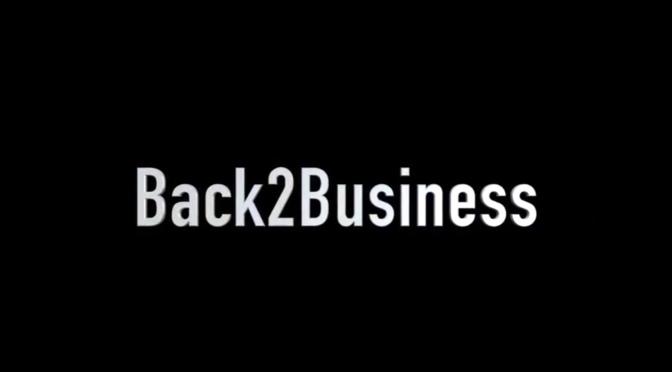 Video | Back 2 Business – Champ x Murdoc Grind Gang x Beanz McGreenz #W2TM