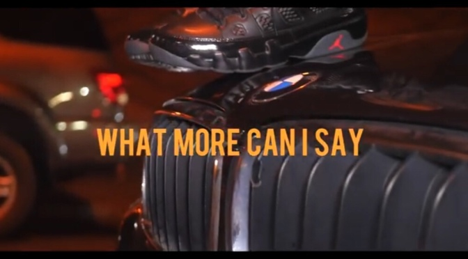 Video | What More Can I Say / What We Do – Envy Caine #W2TM