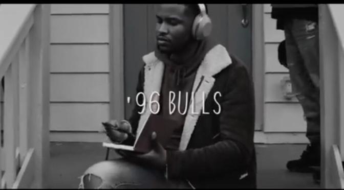 Video   96 Bulls – @NickGrantMusic #W2TM