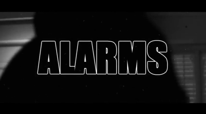 Video | Alarms [ Directed By @TheeBarker ] – Champ 610 #W2TM