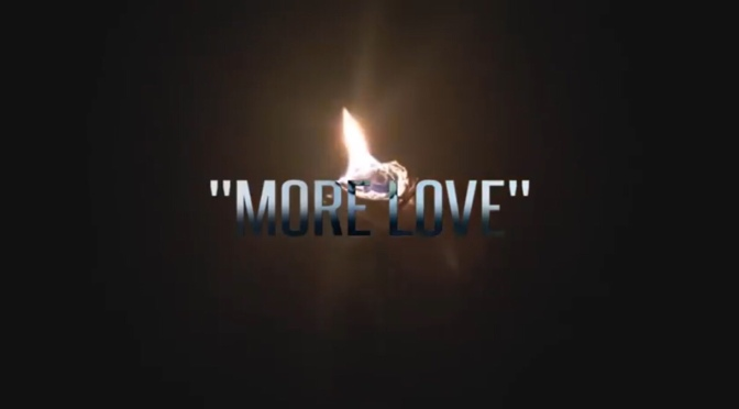 Video | More Love – LG Izz  #W2TM