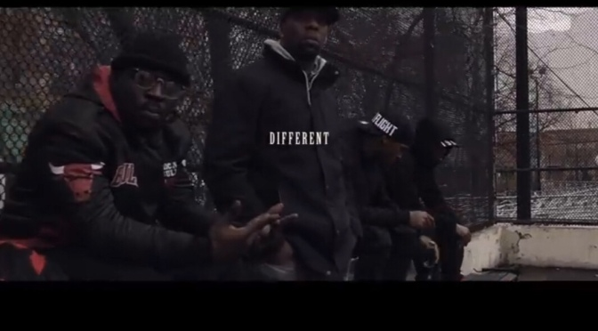 Video | Different – @Rigz585 x Rob Gates #W2TM