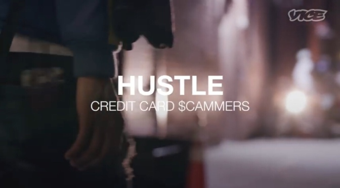 "Documentary | Vice Presents : Credit Card Scammers ""Street Gangs On The Dark Web"" #W2TM"