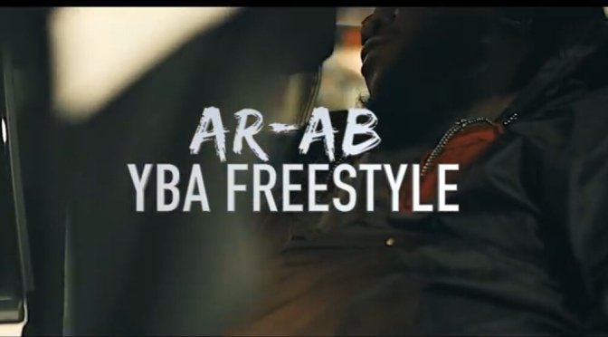 Video | YBA Freestyle- ‪@AssaultRifleAB ‬#W2TM
