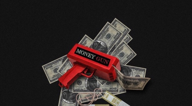 Music | Money Gun – @IMNINOMAN #W2TM
