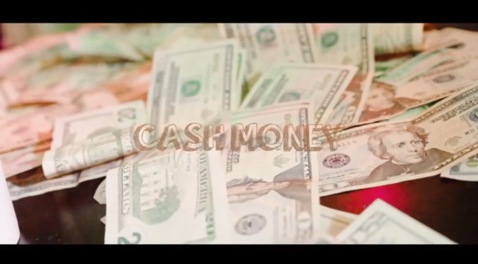 Video | Cash Money – @Kahri1k #W2TM