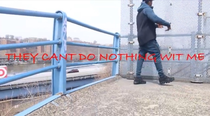 Video | They Can't Do Nothin With Me – @Mysonne #W2TM
