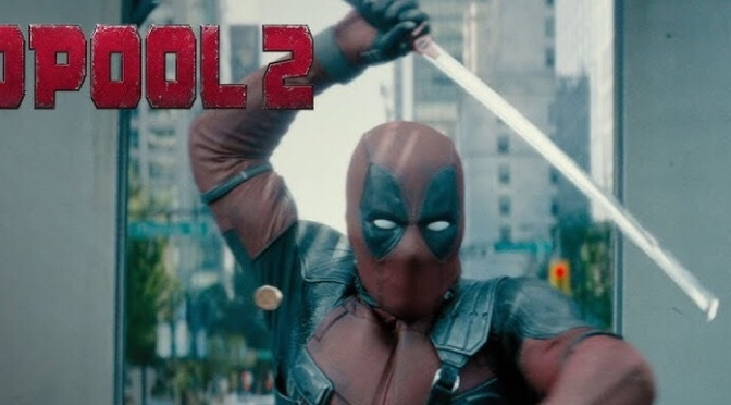 Final Trailer | Deadpool 2 #W2TM