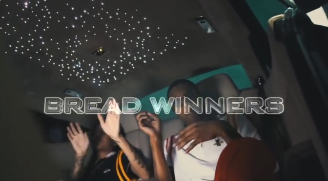 Video | Bread Winners – @YBNNahmir x @YBNAlmightyJay #W2TM