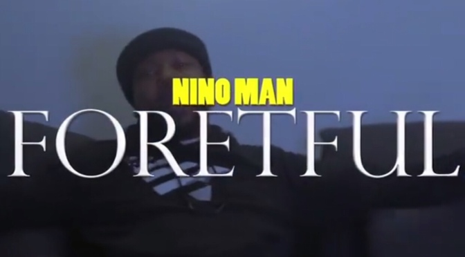 Video | Forgetful – @IMNINOMAN #W2TM