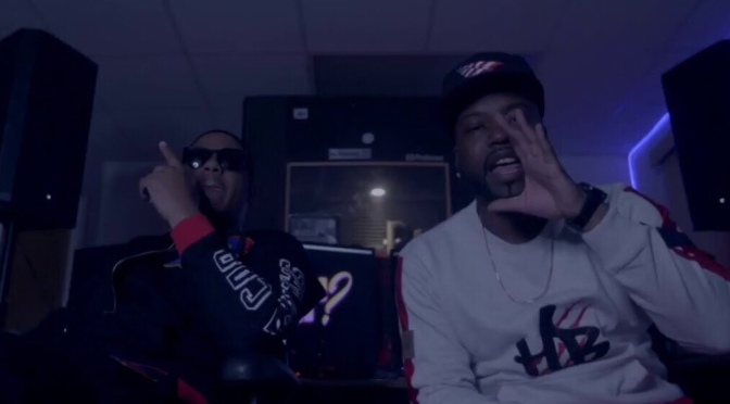 Video | Harlem Nights – @IMNINOMAN x @Vado_MH #W2TM
