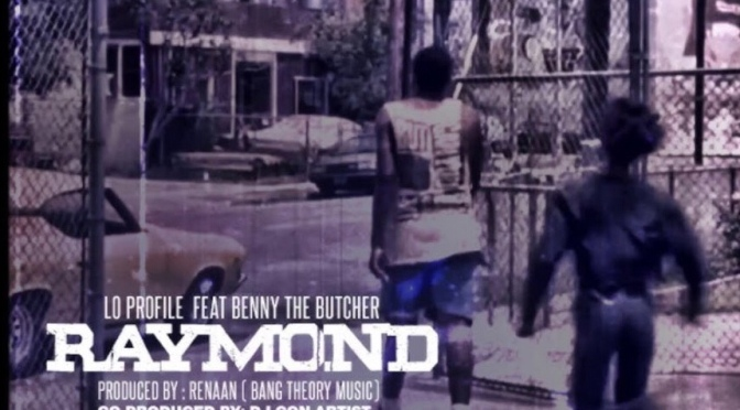 "Music | Buffalo Holding It Down Right Now Check Out ""Raymond"" By @ProfileCity ‬x @BennyBSF #W2TM"