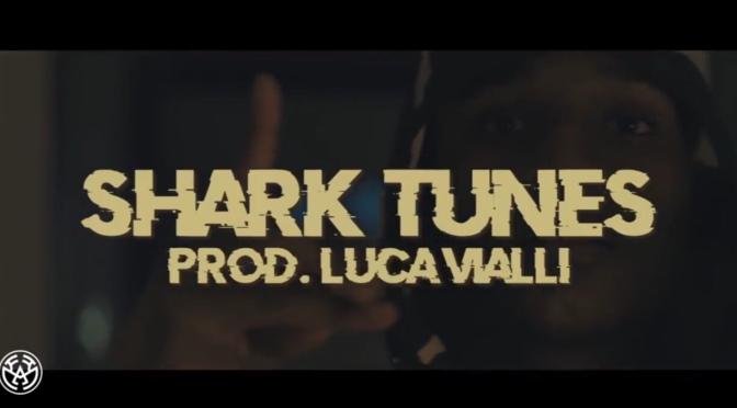Video   Shark Tunes – @RealTaySav #W2TM