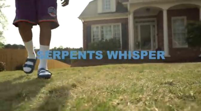 Video | Serpent's Whisper – @Stalley #W2TM