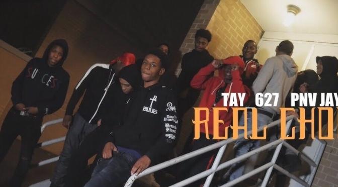 Video | Real Choo – Tay 627 x PNV Jay #W2TM