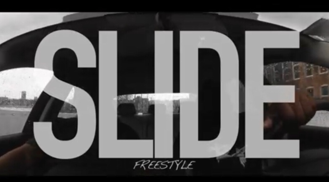 Video | Risk Takers Presents: Slide Freestyle [ Prod. Lil Riico Beatz ] – @PrinceOfPA610 x GQ French