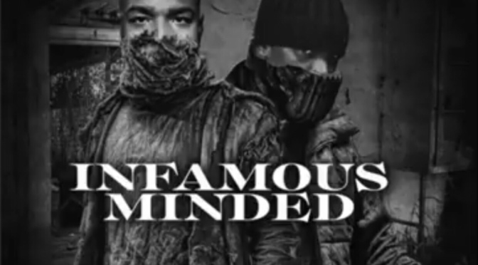 Music | Infamous Minded – ‪@BIGTWINSQB ‬x @Rigz585 #W2TM
