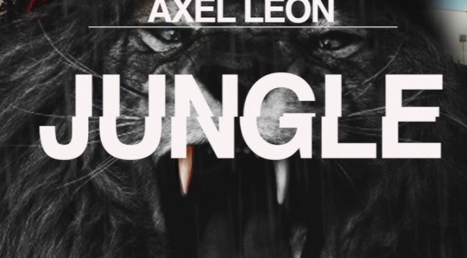Music   Jungle – @ImAxelLeon #W2TM