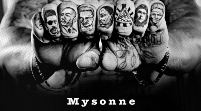 """New Mixtape