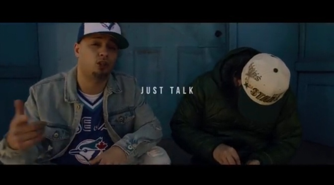 Video | Just Talk [ Prod. By ‪@chuptheproducer ] ‬ ‪@WhoIsWho_DPGM ‬#W2TM