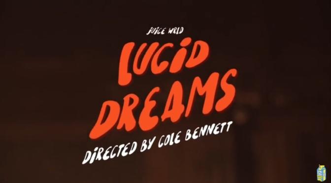 Video | Lucid Dreams [ Directed By @_ColeBennett_ ] – @JuiceWorlddd #W2TM