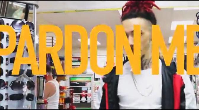 Video | Pardon Me [ Shot By @WeLiveTV – Ant Wave x LG Izz #W2TM