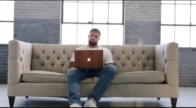 Video | I Still Love H.E.R – Bobby Feeno ( @ArianFoster ) #W2TM