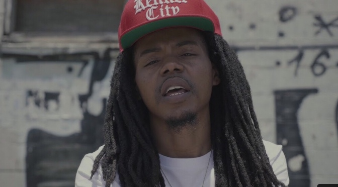 Video | Trying Get Mine – ‪@Young_Roddy ‬#W2TM