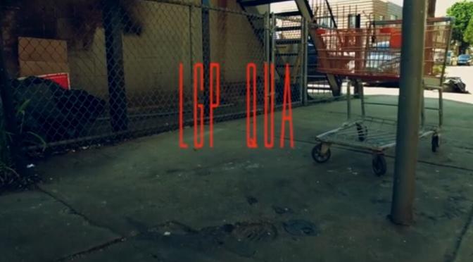 Video | Stay Woke Freestyle – LGP Qua ( VOICE OF THE YOUTH )  #W2TM