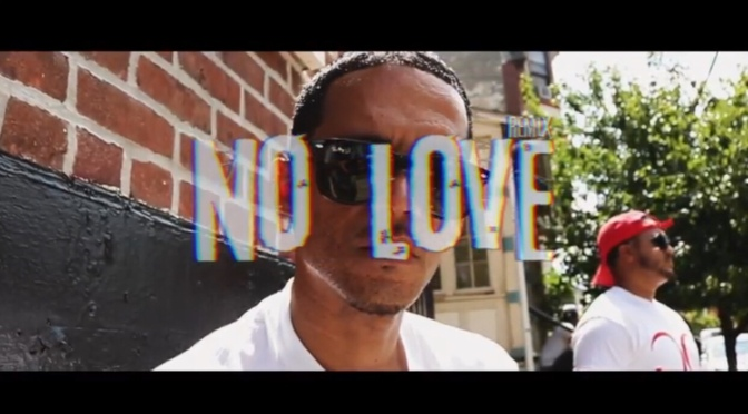 Video | No Love – Vodka Chedda Gang #W2TM