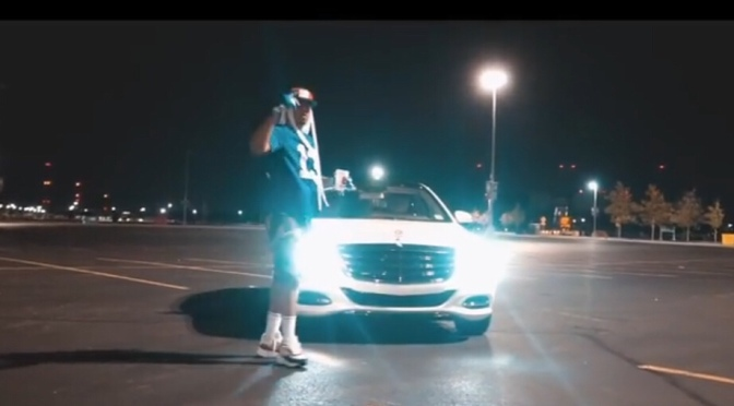 Video | JaVale McGee – Vado #W2TM