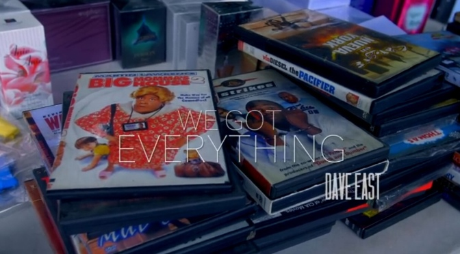 Video | We Got Everything – @DaveEast x @TheRealStylesP #W2TM