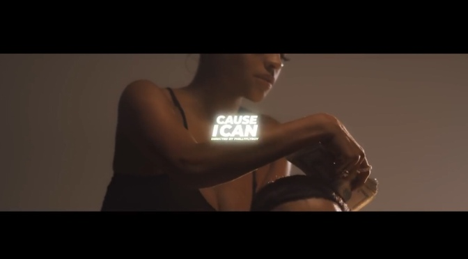 Video | Cause I Can – @THEREALTRULIFE x @Velous #W2TM