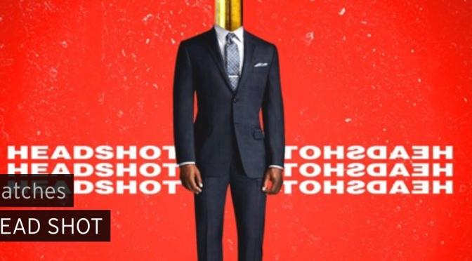 Music | Headshots – Matches #W2TM