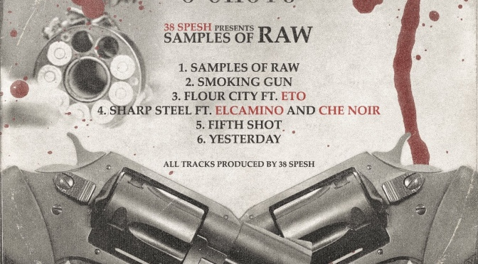 Mixtape | 5 Shots EP – @IAMSPESH #W2TM
