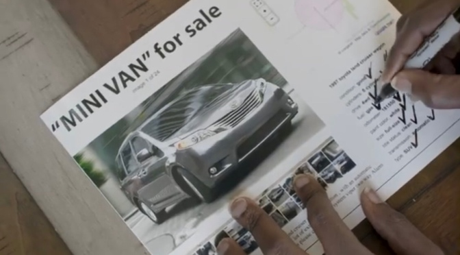 Video | Mini Van – @DaBabyDaBaby x @BlocBoy_JB #W2TM